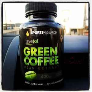 Green Coffee Bean Diet How To Lose Weight Fast