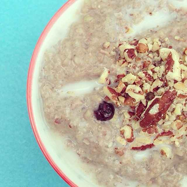 Buckwheat Cereal 2 » How To Lose Weight Fast?