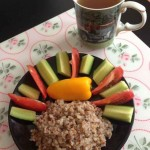 Buckwheat is necessary to lose weight fast for teens