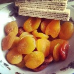 Dried fruits are useful for weight loss