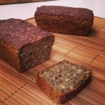 Rye bread is useful for losing weight