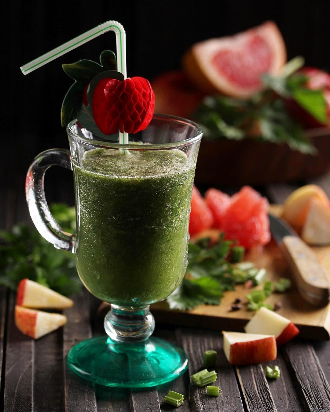 Benefits Of Celery Juice For Weight Loss » How to lose